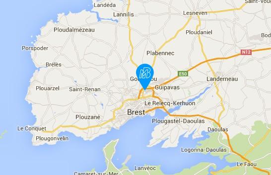 Mobilier de bureau Brest