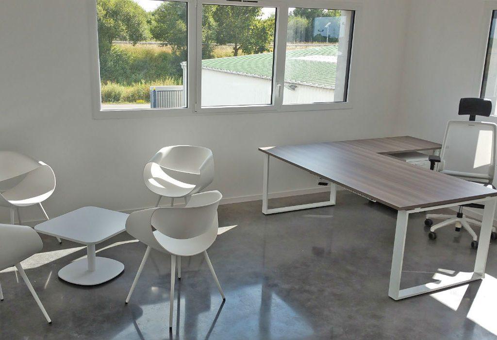 Fourniture de bureau et fauteuil pour les professionnels mobi buro - Fourniture bureau rennes ...